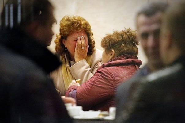 «Ингосстрах» выплатит аванс родственникам погибших вавиакатастрофе над Синаем