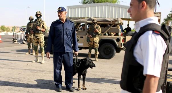 Теракт вегипетском Эль-Арише: девять человек погибли