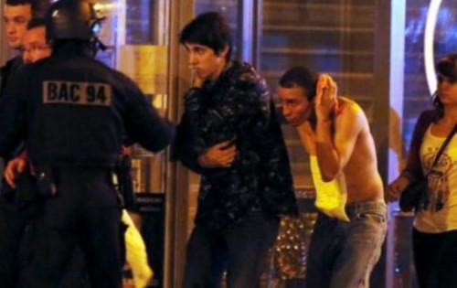 После терактов встолице франции были убиты 5 боевиков— обвинитель