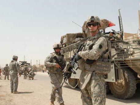 Руководитель Пентагона неисключил отправку дополнительных сил американских военных вСирию