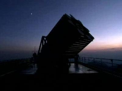 ВЧили начато строительство Гигантского телескопа «Магеллан»