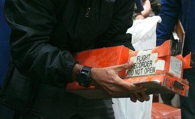 Крушение российского лайнера вЕгипте: названы две версии следствия
