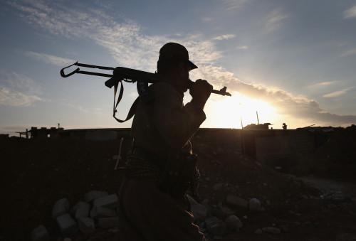 «Исламское государство» пригрозило РФ террористическими атаками