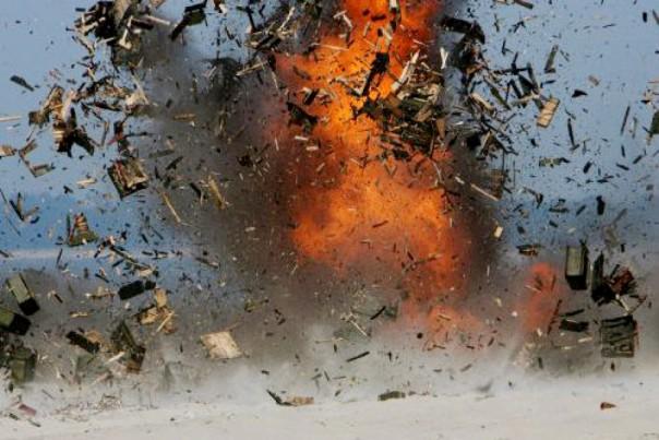 В итоге взрыва вТаиланде погибли 4 человека