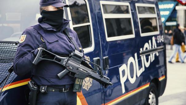 Вевропейских странах раскрыта новая международная террористическая группировка