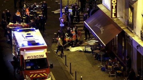 Установлена личность террориста, участвовавшего взахвате концертного зала встолице франции