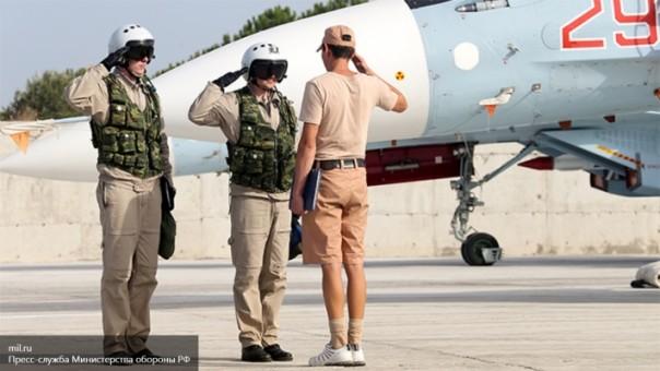 Владимир Путин: боеготовность русской армии удалось увеличить