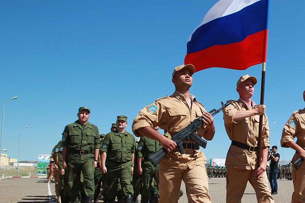 Русского военного подозревали вубийстве женщины вТаджикистане