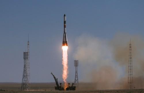 Запуск модернизированного «Прогресса-МС» назначен на21декабря
