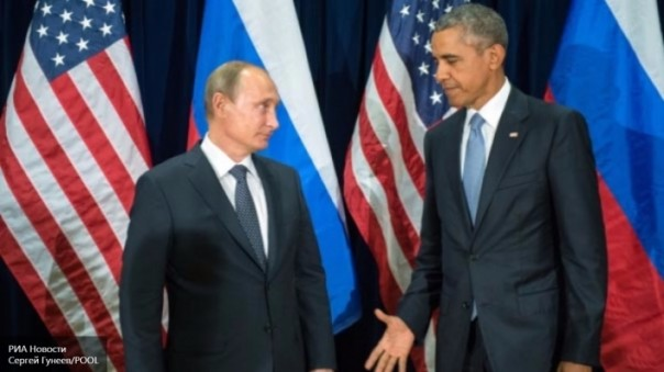 Вашингтон допустил встречу В.Путина иОбамы насаммите G20