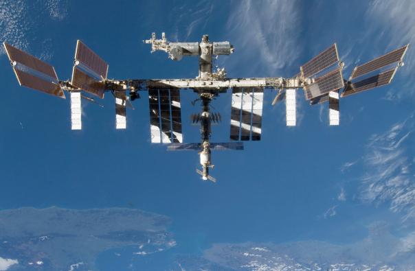 На американском сегменте МКС из-за короткого замыкания отказало оборудование