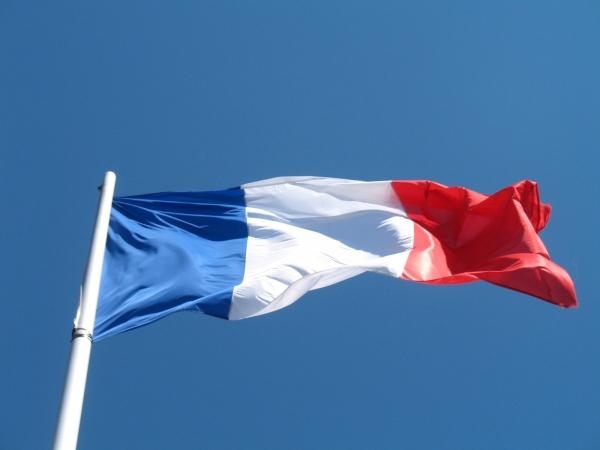 Интересные места окрасились вцвета французского флага— Мировая скорбь
