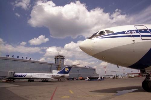 Во «Внуково» усиленно досматривали багаж русских туристов, доставленный бортом МЧС изЕгипта