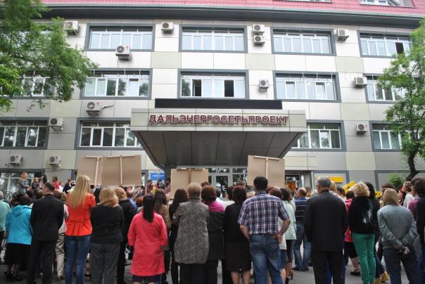 Россияне не хотят выходить на митинги