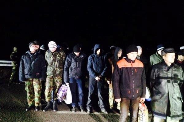 Два надва: террористы «ДНР» анонсировали обмен пленными
