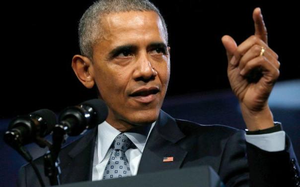 Обама: развертывание войск вСирии ненарушит мое обещание