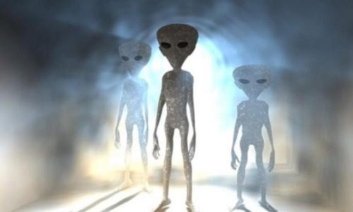 Ученые США доказали существование инопланетян
