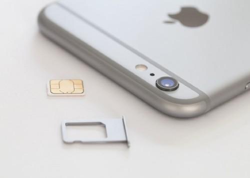 В Российской Федерации возникла поддержка универсальных Apple SIM-карт для iPad