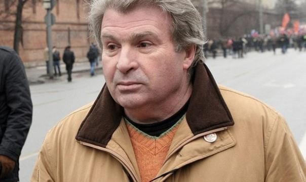 Главный редактор «Ежедневного журнала» Александр Рыклин сказал освоем задержании