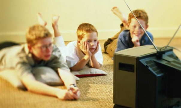 Ученые доказали: Просмотр телевизора понижает интеллектуальные способности человека