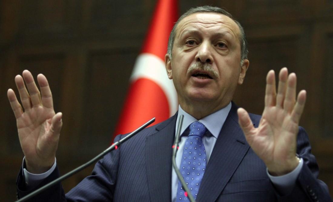 СНБ Турции рассмотрел ответные меры поотношению к Российской Федерации