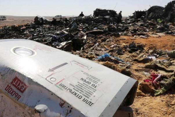 Египет не отыскал признаков теракта вкрушении А321