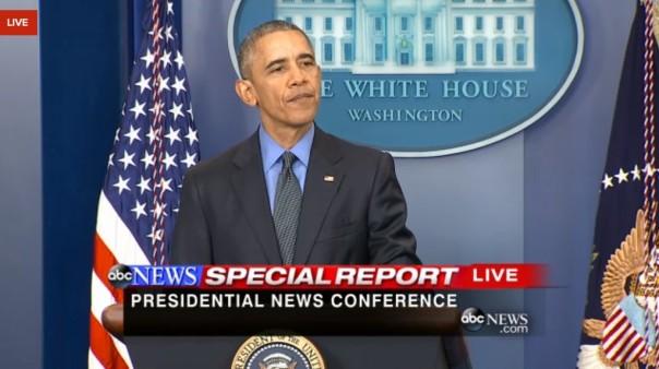 Обама: Асаду придется покинуть президентский пост