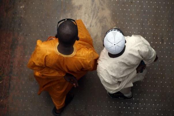 Президент Гамбии объявил страну исламской республикой