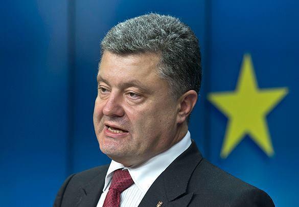 Европейская комиссия приняла безвизовый отчет поУкраине