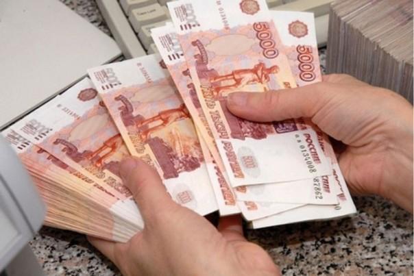 Пенсионерка изКлинцов отдала мошеннику 730 тыс. руб. сосвоей банковской карты