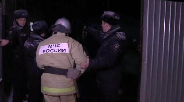ВВоронежской области пожар впсихдиспансере забрал жизни 23 человек