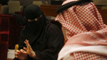 Впервый раз вистории Саудовской Аравии ввыборах учавствуют женщины