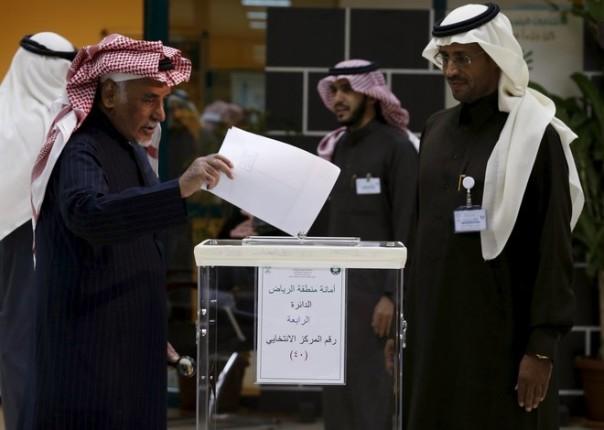 Избирательная комиссия объявила имя успешной кандидатки- Сальма бинт Хизаб аль-Отеби