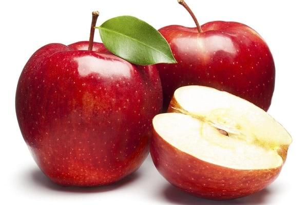 Ученые: Яблоки увеличивают мышцы исжигают жир