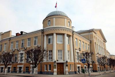 Народные избранники Рязанской городской Думы обсудили концессию