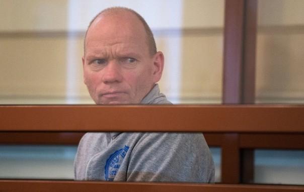 Отец-расчленитель Олег Белов признал себя виновным ирасплакался— Запоздалое раскаяние