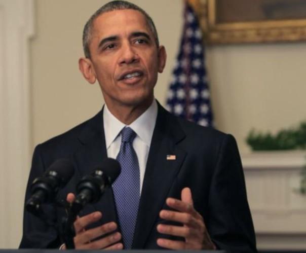 Обама объявил, что Асаду нужно будет покинуть пост президента Сирии