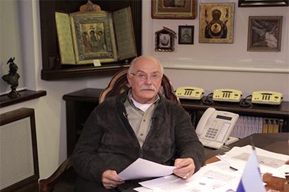 Жириновский потребовал извиниться перед Михалковым и сократить Канделаки