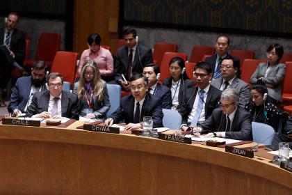 Совет Безопасности ООН единогласно принял резолюцию поборьбе сфинансированием терроризма