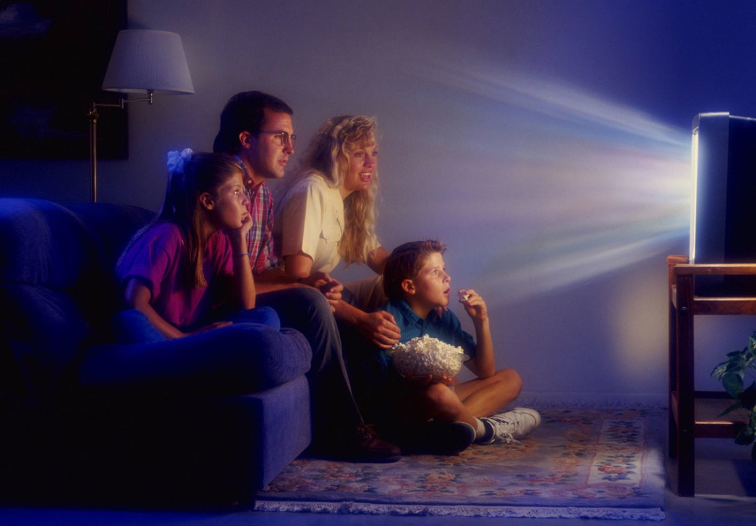 Ученые: стабильный просмотр телевизора плохо влияет на интеллектуальные способности