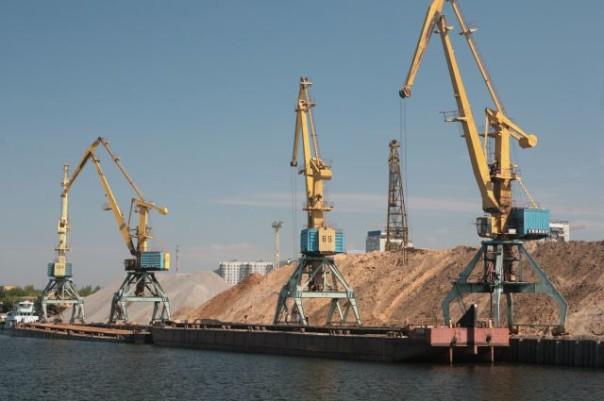 ВЦимлянском водохранилище появится речной порт «Царицын»