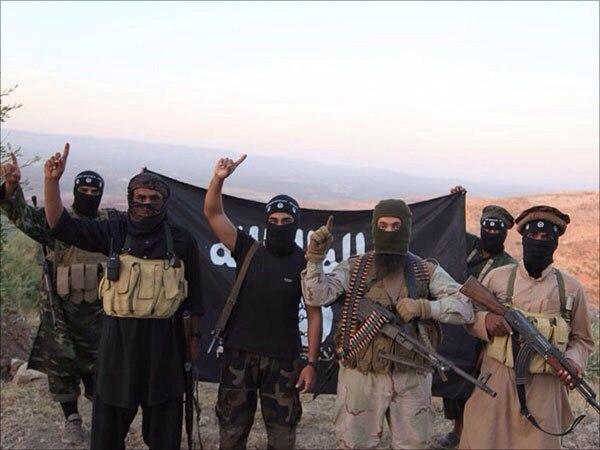 ИГнапало натурецкую базу вИраке: четверо погибших