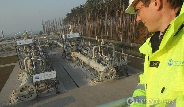 Алексей Миллер обсудил сглавой минэнерго ФРГ «Северный поток— 2»