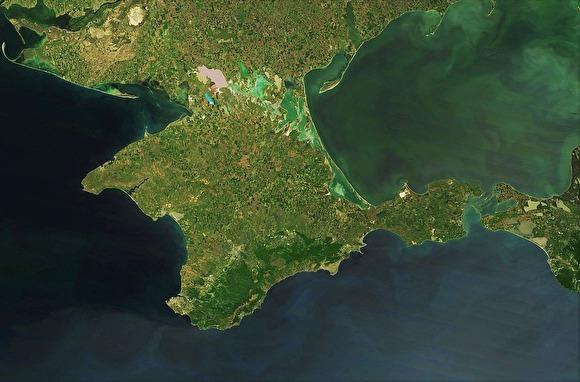 МВФ посчитал Крым иСевастополь частью Российской Федерации