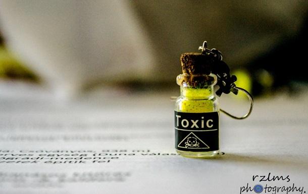 Оксфордский словарь выбрал toxic словом года