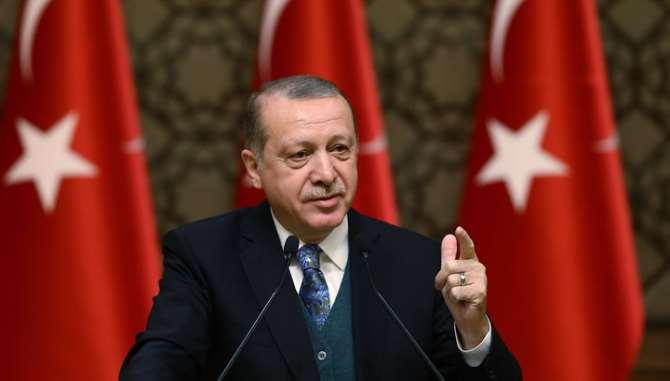 Эрдоган недоволен Саудовской Аравией вделе Хашогги