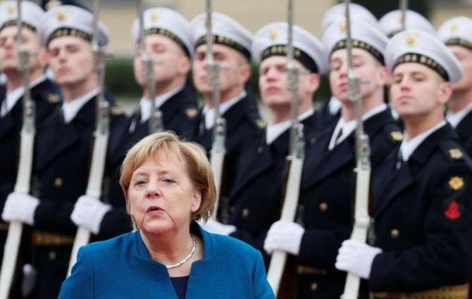 ВКиеве обвинили Меркель всрыве планов повступлению вНАТО