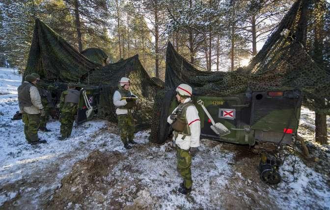 Финляндия вслед заНорвегией обвинила РФ всбоях вGPS
