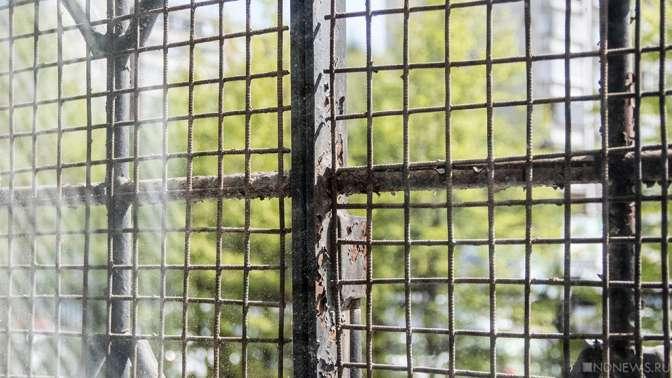 НаУрале экс-сотрудники ФСИН были отправлены вколонию засмерть заключённого