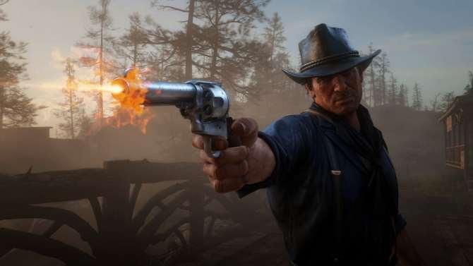 Приложение-компаньон для Red Dead Redemption 2 намекает наPC-версию игры